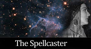 Spellcaster online