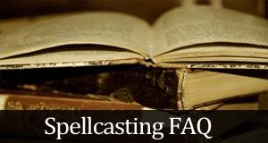 Free spellcasting