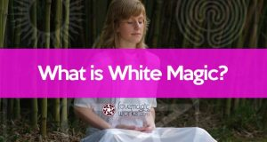 What is White Magic?
