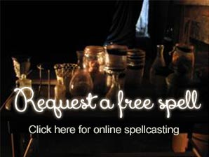 Free Magic Spells Cast For You For Free - Love, Money and
