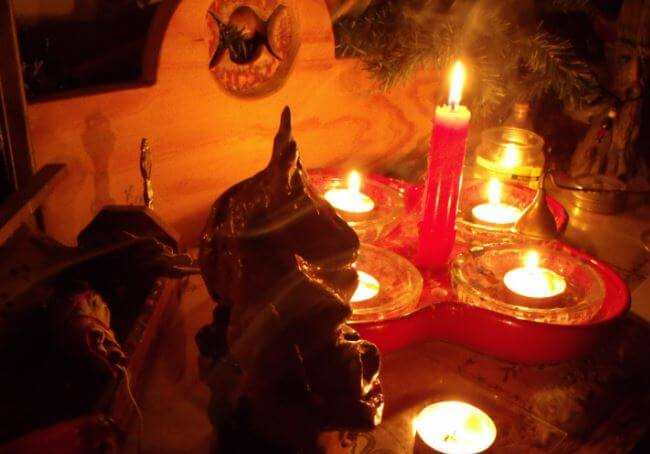 How To Know If You're A Victim Of Witchcraft: Signs of