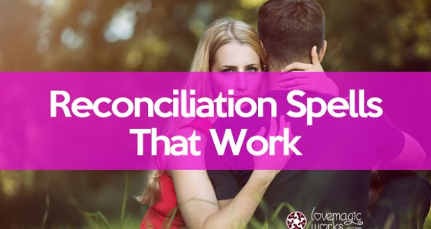⏱ Come Back With Me in 3 Days! Powerful Reconciliation Spell
