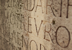 Ancient Latin Spells