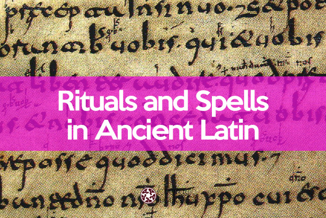 Spells in Latin