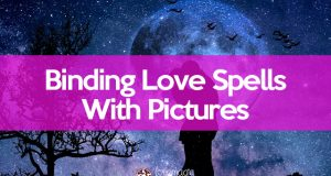 Easy Love Spells with Pictures
