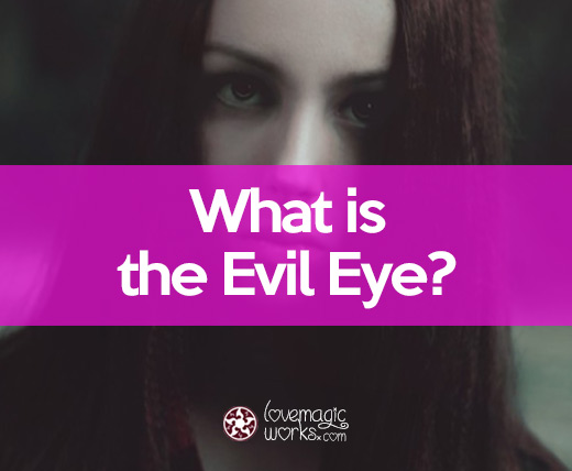 What is the Evil Eye