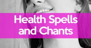Health Spells