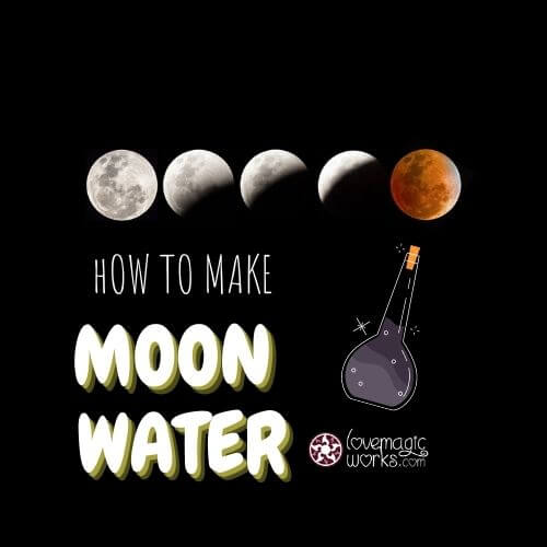 What is Moon Water?