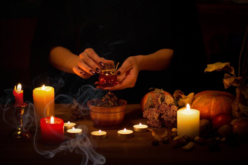 How to Charge a Ritual Tool